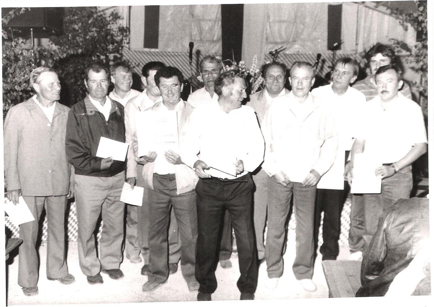 1988_Sportplatz_Neueinweihungen_Ehrung-BLSV-2