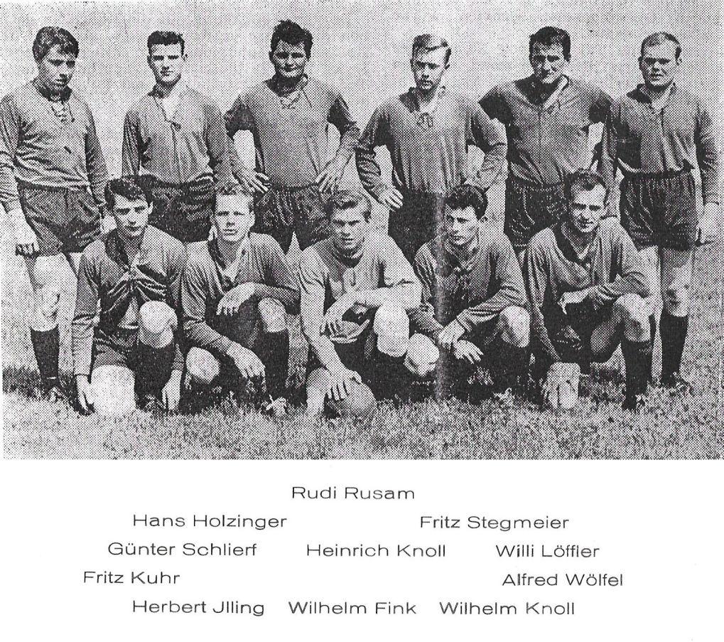 1965_66-1.-Mannschaft