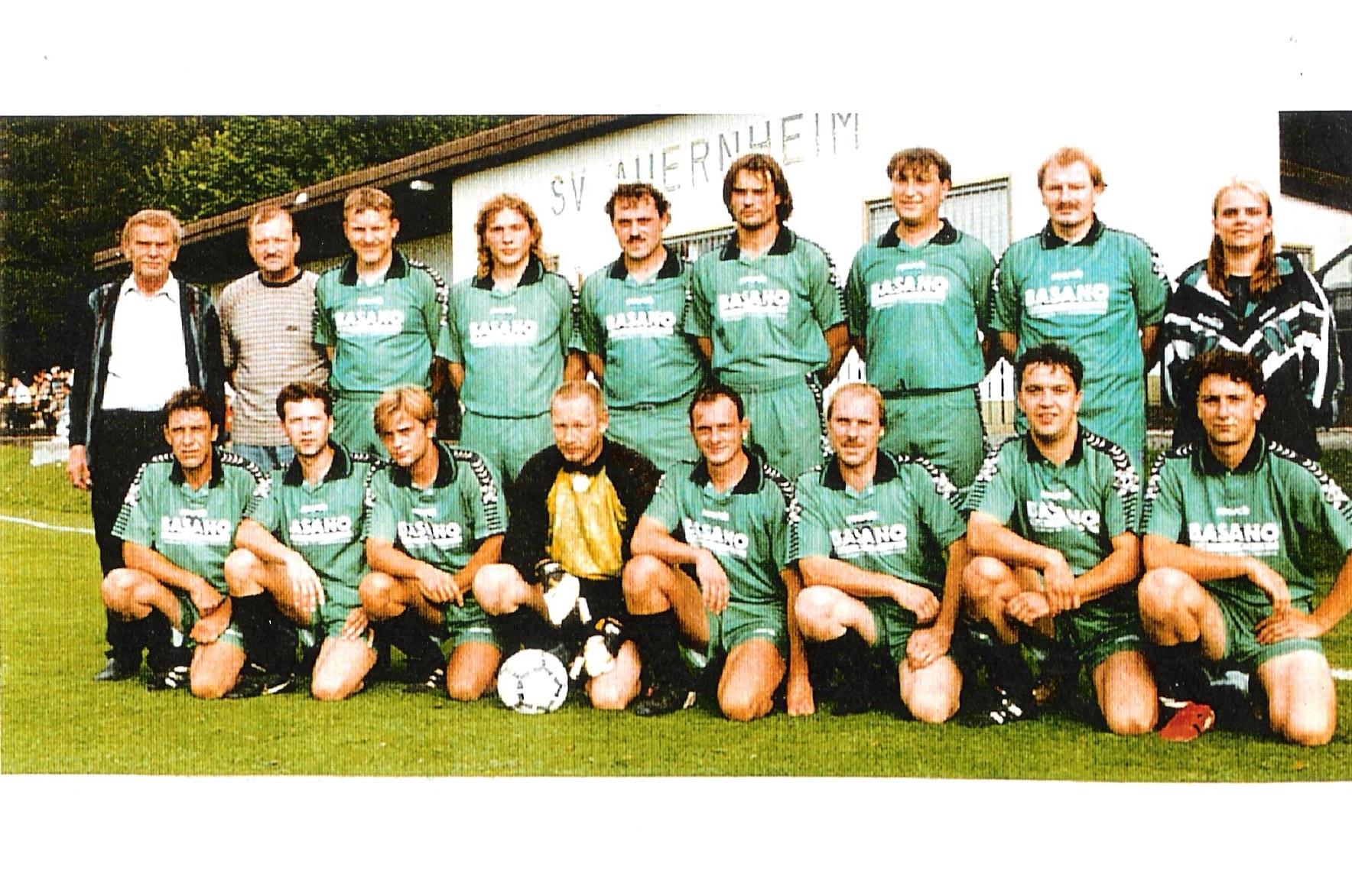 1999_2000-1.-Mannschaft-1